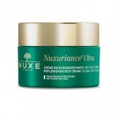 CREME RICHE REDENSIFIANTE ANTI-AGE | Crema ricca ridensificante 50 ml | NUXE  Nuxuriance Ultra