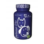 DEFENSE PET 60 capsule | Funghi Medicinali Difese Immunitarie per Cani e Gatti | FREELAND - Pet