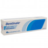 Dentinale | Pasta gengivale 25 g
