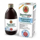 DEPURATIVO ANTARTICO 250 ml | TISANOREICA - Decottopia