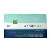 DEPURFAST 20 bustine | Integratore drenante e depurativo | OTI