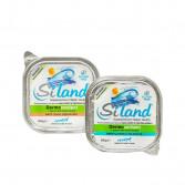 Dermocortipet 300 g | Umido monoproteico per cani vari gusti | SILAND Nutrafood