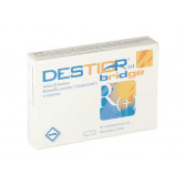 DESTIOR BRIDGE | Integratore antinfiammatorio 30 compresse