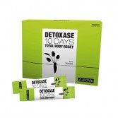 DETOXASE Integratore detossinante 10 sticks | ZUCCARI