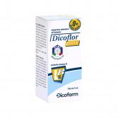 Gocce 5 ml | Integratore Probiotici per bambini | DICOFLOR