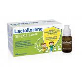 Difesa Bimbi 10 flaconcini | Integratore Sistema Immunitario | LACTOFLORENE