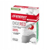 DIGERED Enzimi con Estratto di Zenzero 15 capsule | ENERVIT - Sport Functionals