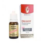 DILUANT Diluente per smalto 10 ml | MAVALA