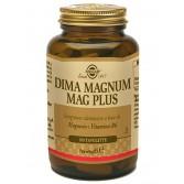 DIMA MAGNUM MAG PLUS Magnesio e Vitamina B6 100 Tav | SOLGAR