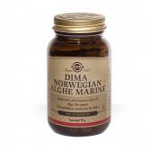 Dima Norwegian ALGHE MARINE 250 tav | Integratore per il metabolismo| SOLGAR