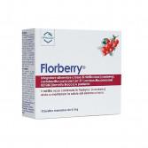 Florberry 10 bustine | Integratore Cistite| Dompè Farmaceutici