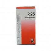 R25 | Gocce omeopatiche 22 ml | DR.RECKEWEG
