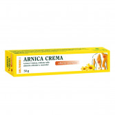 ARNICA EFFETTO TERMICO 50 ml | Pomata riscaldante | DR.THEISS
