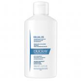 Shampoo antiforfora 100 ml | Trattamento forfora persistente | DUCRAY Kelual DS