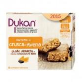 BARRETTE DI CRUSCA D'AVENA gusto arancia |DIETA  DUKAN - Expert
