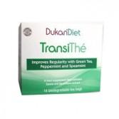TRANSITE' 14 FILTRI|  Integratore per il transito intestinale | DIETA DUKAN