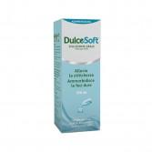 Dulcosoft sciroppo 250 ml | Rimedio per la stitichezza | DULCOSOFT