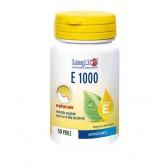 E 1000 Naturale Antiossidante 30 PERLE | LONGLIFE