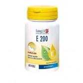 E 200 con Vitamina E 60 prl | LONGLIFE