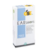 EAR DROPS FREE 10 pipette | GSE naturale