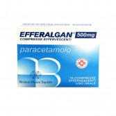 Efferalgan | 16 compresse effervescenti 500 mg