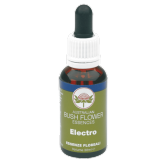 ELECTRO | Gocce 30 ml | AUSTRALIAN BUSH FLOWER - Essenze Combinate