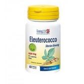 ELEUTEROCOCCO 60 Capsule | Integratore Tonico Adattogeno  | LONGLIFE