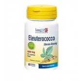 ELEUTEROCOCCO 5% Tonico adattogeno 60 CPS | LONGLIFE