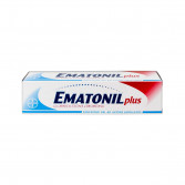 Ematonil Plus 50 ml | Emulsione gel