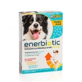 ENERBIOTIC 360 ml | Soluzione prebiotica orale per CANI | PETFORMANCE