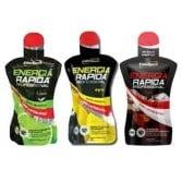ENERGIA RAPIDA PROFESSIONAL 50 ml | Integratore Energetico Vari gusti | ETHICSPORT