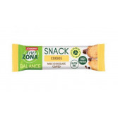 SNACK BALANCE COOKIE|  Barretta Cookie 33 g | ENERZONA