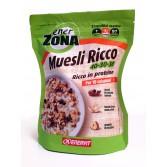 MUESLI RICCO 40-30-30 | Muesli con Proteine 10 colazioni | ENERZONA