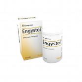 Engystol |  50 Compresse omeopatiche orosolubili | GUNA Heel