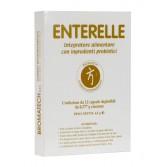ENTERELLE PLUS Integratore di fermenti lattici 12 CPS | BROMATECH
