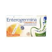 ENTEROGERMINA 4 MILIARDI | Sospensione Orale - 20 Flaconcini 5 ml