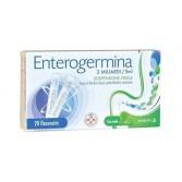ENTEROGERMINA 2 MILIARDI | Sospensione Orale - 20 Flaconcini 5 ml
