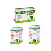 Enterolactis Plus - varie formulazioni | Integratore Probiotici | ENTEROLACTIS