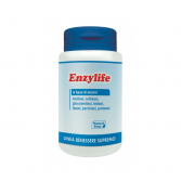 Enzylife 120 Capsule | Integratore Enzimi | NATURAL POINT