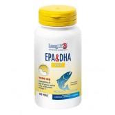 EPA DHA GOLD a base di EPA e DHA 60 prl | LONGLIFE