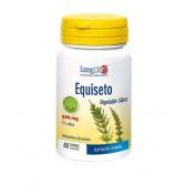 EQUISETO con Equiseto titolato al 2,5% 60 cps | LONGLIFE