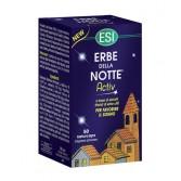 ERBE DELLA NOTTE ACTIV 50 cps | ESI - Relax Notte