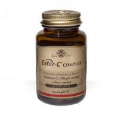 Ester C Complex 60 tavolette | Integratore di Vitamina C brevettata | SOLGAR