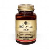 Ester C Plus 1000 - 90 tav | Integratore di Vitamina C | SOLGAR