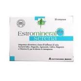 ESTROMINERAL SERENA PLUS 30 cpr | ESTROMINERAL