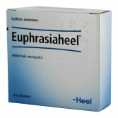 EUPHRASIA | Collirio omeopatico 15 fiale | GUNA Heel
