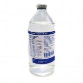SODIO CLORURO 0,9% | Soluzione fisiologica per infusione 500 ml | EUROSPITAL