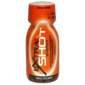 EXTRA SHOT ENERGY 60 ml | Integratore di Vitamine gruppo B | ETHICSPORT
