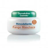 RIMODELLANTE FANGO MASCHERA | Fango elasticizzante e levigante 500 g | SOMATOLINE COSMETIC