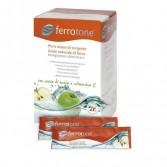 FERROTONE APPLE | Fonte naturale di Ferro 28 bustine 25 ml | SCHWABE